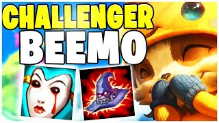 MEHR CHALLENGER ACCOUNTS | Noway4u Highlights LoL