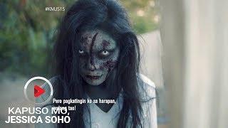 Kapuso Mo, Jessica Soho: Boses ng babaeng umiiyak sa bakanteng terminal, na-record sa Facebook Live?