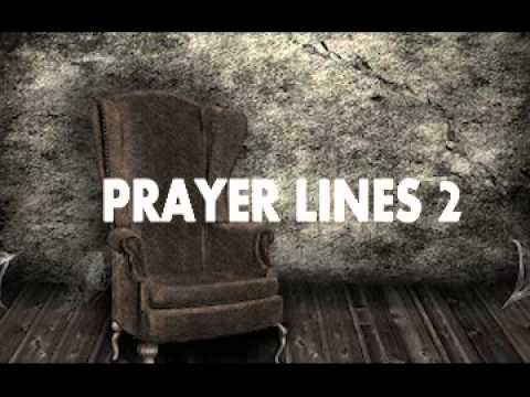 PRAYER LINES 2