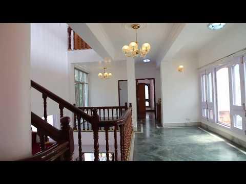 House for rent at Jawalakhel - Part 1