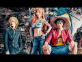 Netflix Is Making A ONE PIECE Live-Action Series