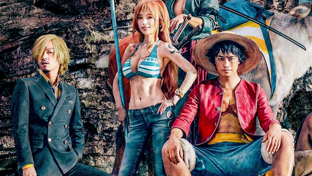 Netflix One Piece