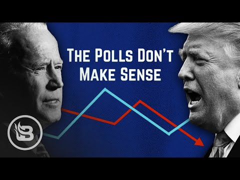 Here's Why the Polls Don't Make ANY Sense | Steve Deace Show