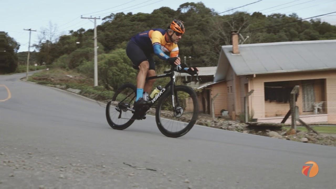 Bike Experience nas Serras Gaúchas