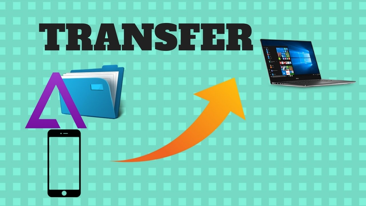 How to transfer gba4ios save files to pc