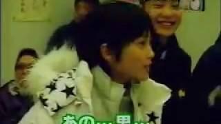 ショタ神木隆之介くんが女の子に間違われるるる!!!(〃ω〃) #神木隆之...