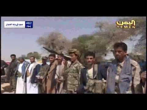 Saada  Army& Popular Committees support other fronts 19 7 2016
