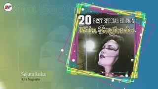 Rita Sugiarto - Sejuta Luka (Official Audio)