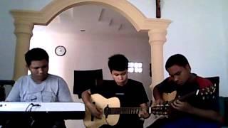 Trio JEA Marsada Bulani do Gabe Saksi Music Instrumental