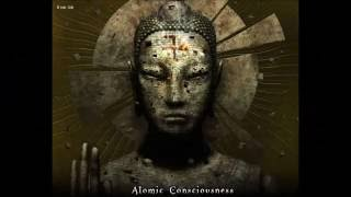 Galactic Mantra - Liquid Soul Remix (Ovnimoon) 3D