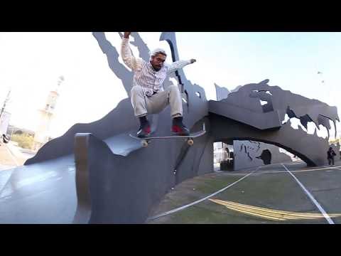 Josh Velez for Inkwell Commons — Summer Madness