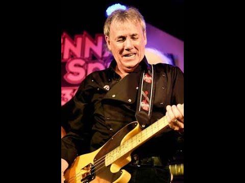 Nick Simper Interview - Deep Purple