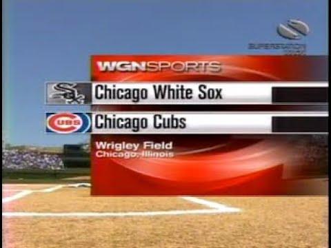 White Sox at Cubs - Friday, May 18, 2007