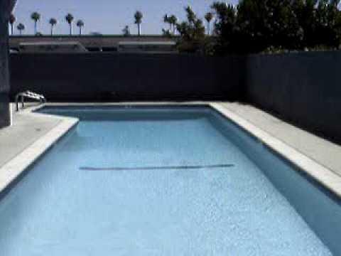 Lake Balboa Lease: Pool