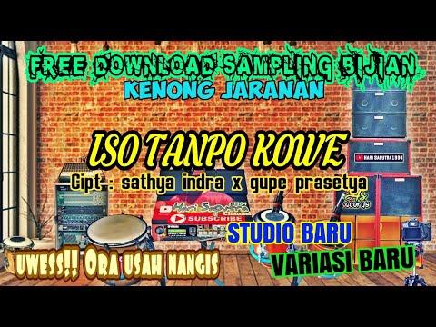 iso-tanpo-kowe---opo-ra-ngelingi-sopo-sing-ngancani-(alindra-musik)---dongkrek-jaranan-version