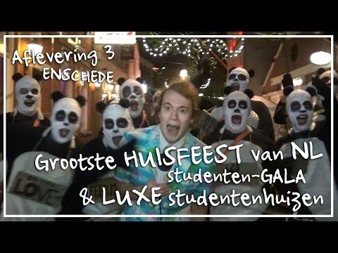 De Leukste Studentenstad: Enschede