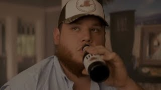 Luke Combs Gives Major Update On New Release Video