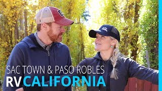 RV CALIFORNIA // RV PARKS & HARVEST HOSTS (KYD 129)