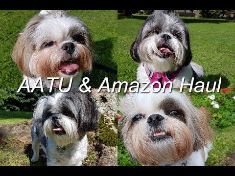 AATU & Amazon Haul