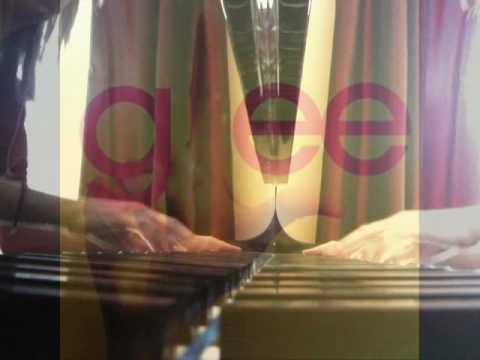 Imagine (Glee Cast) Piano Cover
