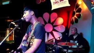 จอมย ทธ live cover by ikkyu feat เวช ช คคาป