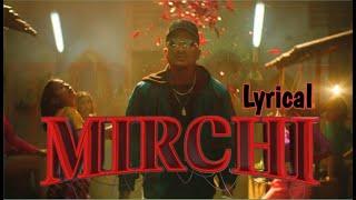 DIVINE - MIRCHI LYRICAL Feat. Stylo G, MC Altaf & Phenom || Official Music Video