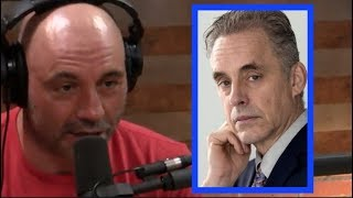 Joe Rogan - I Disagree with Jordan Peterson on Incels