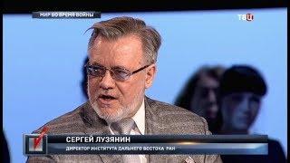 видео Право голоса (03.10.2017) на ТВЦ последний выпуск смотреть онлайн