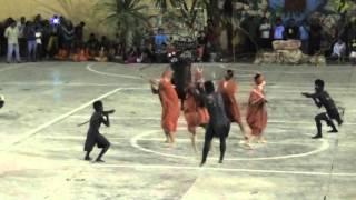 danza cashibo shipibo INTITUTO SUPERIOR ASHANINKA