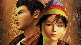 The Production and Legacy of Shenmue
