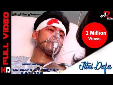 Jitni Dafa  Most Emotional Video AR Filmspresents   Yasser Desai   Jeet Gannguli