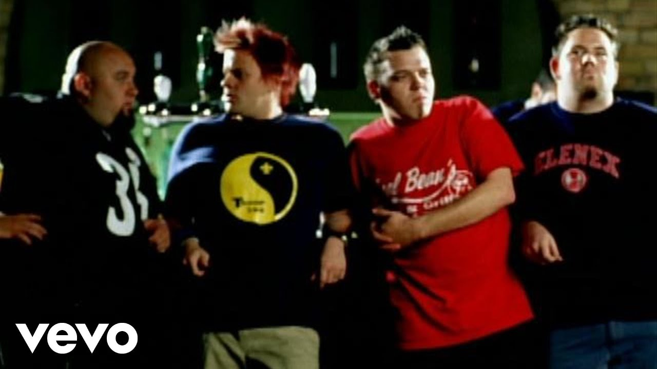 Bowling For Soup - Emily - YouTube