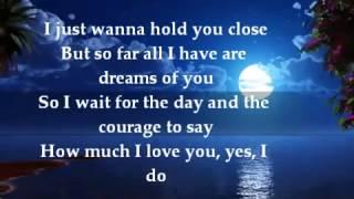 Dreaming Of You [Lyrics] - Selena