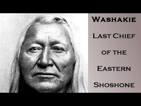 Washakie - Last