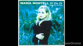 Maria Montell - You Could Be Mine