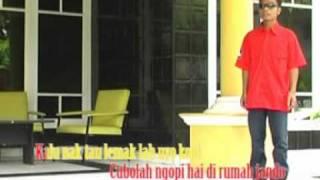KOPI JANDO DAERAH JAMBI (ABA) Mp3