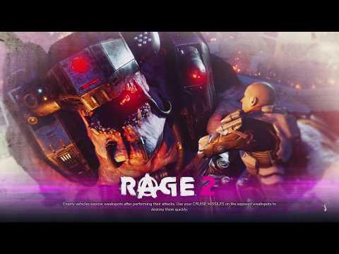 Rage 2 – Yeoman Growery - Goon Fire Trophy or Achievement |