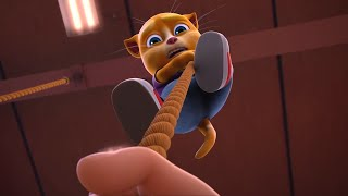Ginger and the Girl - Talking Tom and Friends | Season 5 Episode 6