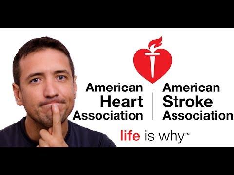 Último Meta-análisis - American Heart Association - Adiós a la grasa saturada?