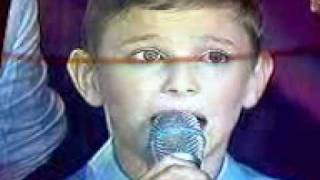 "BRIAN BRADY""FROM LAOG ILOCOS NORTE""PILIPINAS GOT TALENT SEMI-FINALS (APRIL 30 2011)"