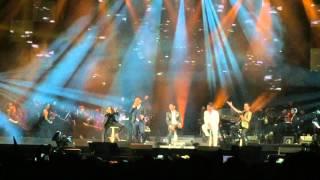 Medley Dealova & Lelaki Ini - Hafiz, Judika, Afgan, Taufik Batisah & Hazama (Konsert 5Divo)