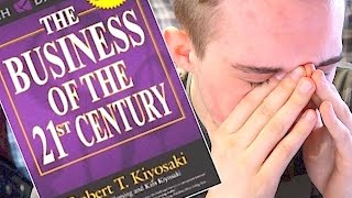 MOST DISAPPOINTING BOOK EVER!!! | The Business of the 21st Century
