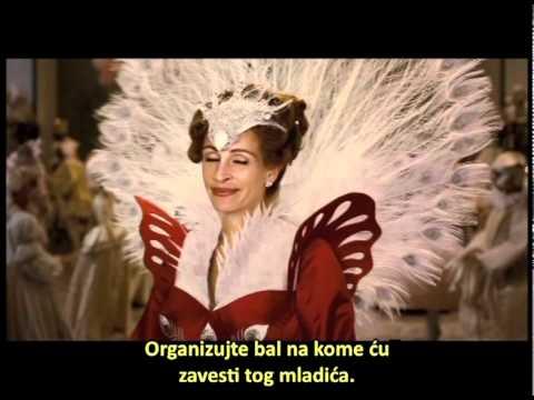 OGLEDALCE, OGLEDALCE (MIRROR, MIRROR) - TRAILER - YouTube