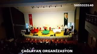 Adana Semazen Ekibi / Adana İslami Düğün / Adana Kutlu Doğum Konseri / Adana İlahi Grubu