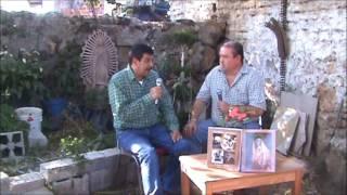 Entrevista al Historiador Jose Manuel T  Curiel sobre la Hacienda Marijo en Degollado