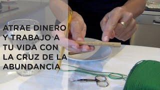RITUAL DE ABUNDANCIA  ¡¡ATRAE DINERO Y TRABAJO A TU VIDA!!