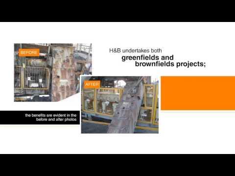 H & B Mining: what we do