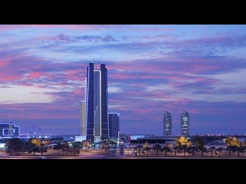 Dusit Thani Hotel Abu Dhabi United Arab Emirates