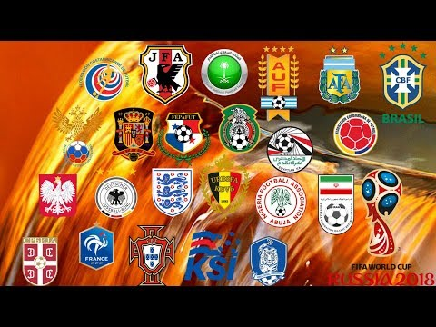 WORLD CUP RUNNETH OVER!!