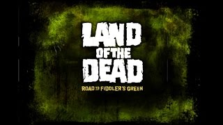 Land Of The Dead: Gameplay